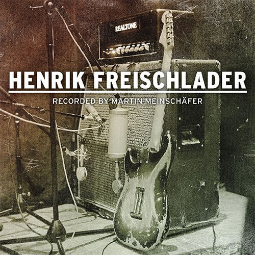 Recorded by Martin Meinschäfer